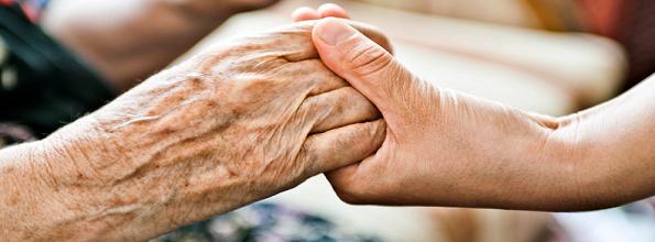 Palliative Care Support