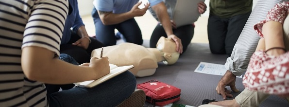 First Aid Response Instructor, First Aid Instructor, FAR Instructor