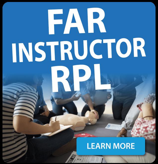 FAR-Instructor-RPL