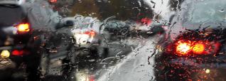 Winter Driving Online Banner