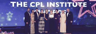 The Cpl Institute Winners Picture