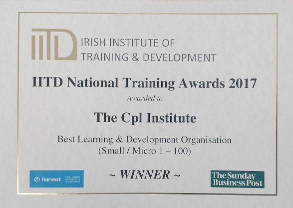 IIT Award Winners