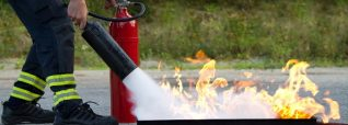 Online Fire Warden Training