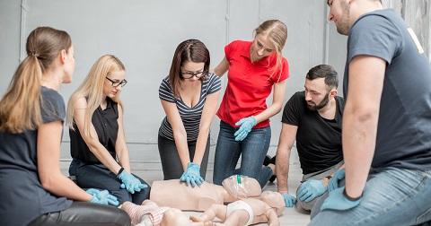 Cardiac First Response Instructor