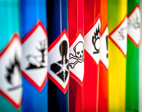 Chemical Awareness