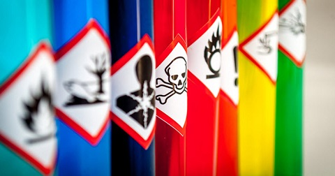 Online Chemical Safety Awareness