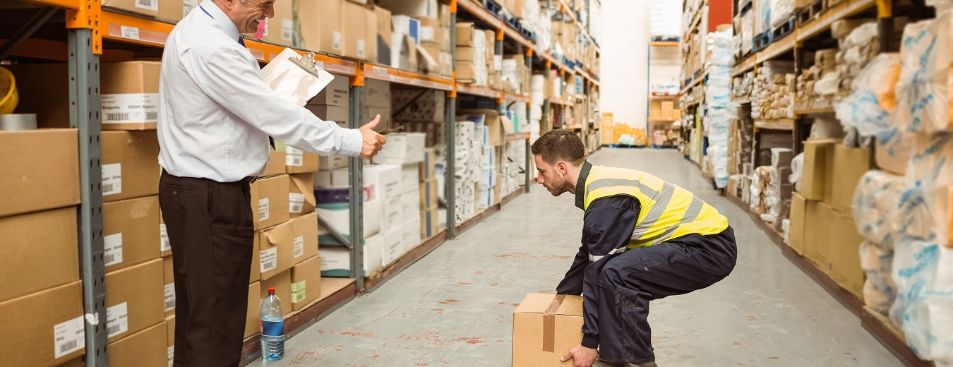 Become a Manual Handling Instructor
